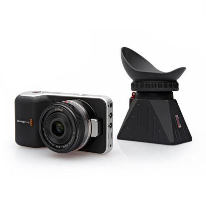 Image de Blackmagic Pocket Camera Z-Finder